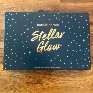 🆕 BAREMINERALS Stellar Glow Highlighter Palette
